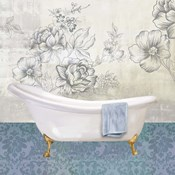 Garden Bath II