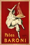 Pates Baroni, 1921