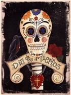 Dia de Los Meurtos