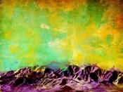 Kaeidoscopic Mountains