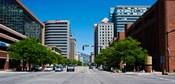 Downtown Salt Lake City, Salt Lake City, Utah