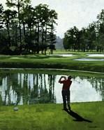 Golf Course 9