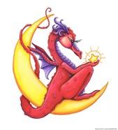 StarShine (Red Dragon)