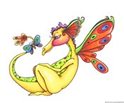 Cheerful - Dragon 10