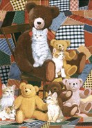 Teddy's And Friends