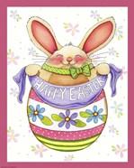 Egg Bunny