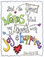 Words of Joy - Joyful Words