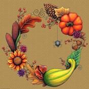 Season of Blessings-Autumn