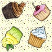 Cupcake Toss