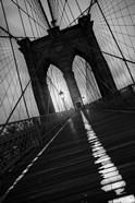 Brooklyn Bridge Study I