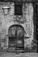 San Griminiano Door