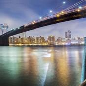 Brooklyn Bridge Pano 2 2 of 3