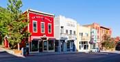 General Store, Main Street, Park City, Utah