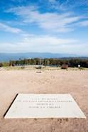 Le Struthof former Nazi concentration camp memorial, Natzwiller, Bas-Rhin, Alsace, France