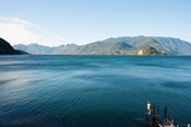 Lake Como, Varenna, Lombardy, Italy
