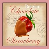 Belgian Chocolate Strawberry