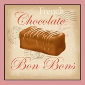 French Chocolate Bonbons