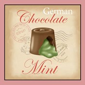 German Chocolate Mint