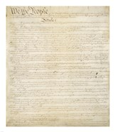 Constitution of the United States I