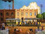 Kansas City Cable Railway