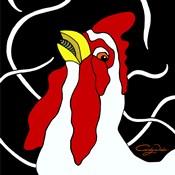 Cock A Doodle Do