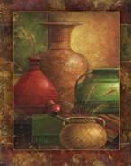 Earthen Vessels I