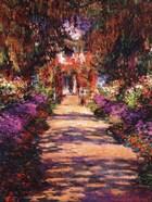 Il Viale del Giardino
