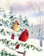 Cedar Farms Cardinals I