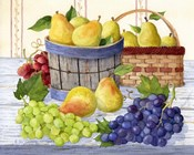 Grapes & Pears