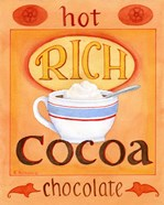 Rich Cocoa