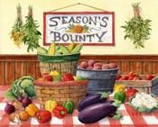 Season's Bounty