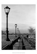 Battery Park City III