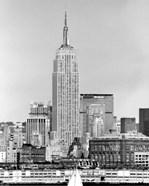 NYC Skyline IV
