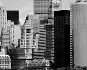 NYC Skyline VIII