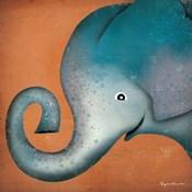 Elephant WOW