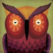 Owl WOW