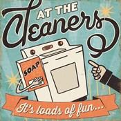The Cleaners II