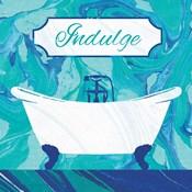 Marbled Bath II