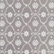 Woodblock Pattern II