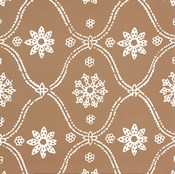 Woodblock Pattern III