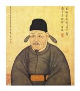 Portrait Jeongmongju