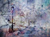 Dazzling Central Park