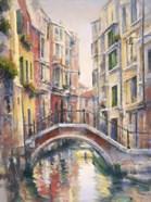 Shades of Venice