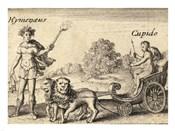 The Greek Gods Hymen