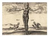 The Greek Gods Tryphon