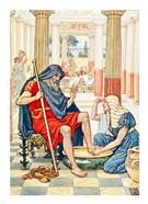 Thou Art Odysseus