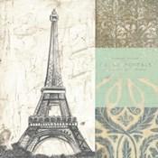 Paris Tapestry I
