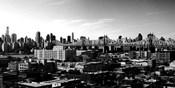 Panorama of NYC II