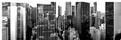Panorama of NYC VII