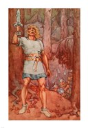 Beowulf, A Book of Myths